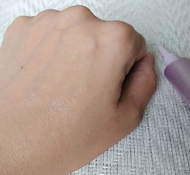 ナノクリスフェア アイクリーム/ホソカワミクロン化粧品/アイケア・アイクリームを使ったクチコミ(3枚目)