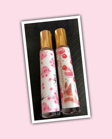 オハナ・マハロ オードトワレ <ポポロフア>/OHANA MAHAALO/香水(レディース)を使ったクチコミ(2枚目)