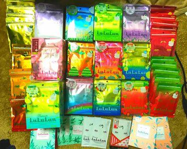 その他のブランド LuLuLun