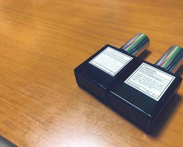 サボン オードパルファム(Savon)/AUX PARADIS /香水(レディース)を使ったクチコミ(1枚目)