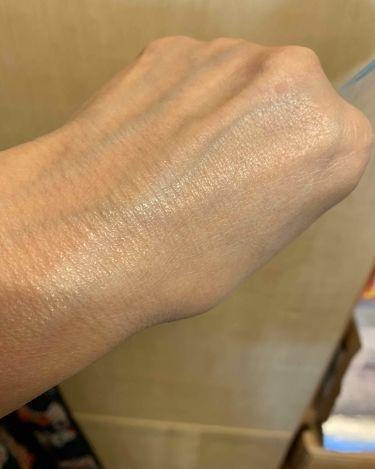 ホワイトクリーム/DAISO/化粧下地を使ったクチコミ(4枚目)