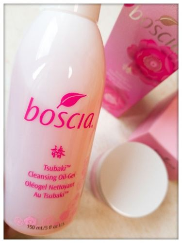 boscia  Tsubaki Cleansing Oli-Gel/その他/クレンジングジェルを使ったクチコミ(3枚目)