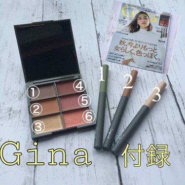 Gina 2018年10月号/Gina/雑誌 by ねこのて