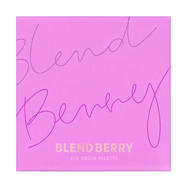 オーラクリエイション BLEND BERRY