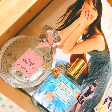 オハナ・マハロ オーデコロン <アクア コアナニ>/OHANA MAHAALO/香水(レディース)を使ったクチコミ(2枚目)