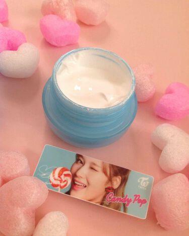 ホワイトミルククリーム/Re:MAKE/ボディクリーム・オイルを使ったクチコミ(3枚目)