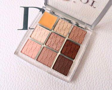 ディオール バックステージ アイ パレット/Dior/パウダーアイシャドウを使ったクチコミ(2枚目)