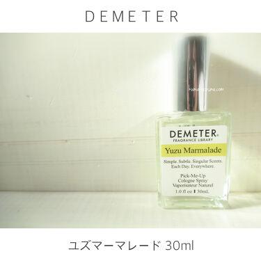 ピックミーアップ コロンスプレー/ディメーター(海外)/香水(レディース)を使ったクチコミ(1枚目)
