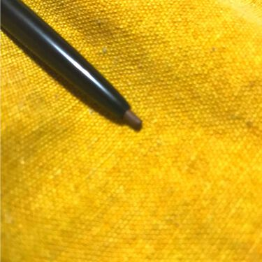 AT 極細アイブロウ/Art Collection/アイブロウペンシルを使ったクチコミ(3枚目)