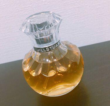 友稀サナ🐶사나さんの「ジルスチュアートヴァニラ ラスト オード パルファン<香水(レディース)>」を含むクチコミ