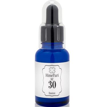 SC プレミアムエッセンス30 ヒト幹細胞美容液