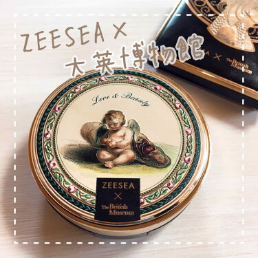 ZEESEA クッションBBクリーム/ZEESEA/クッションファンデーションを使ったクチコミ(1枚目)