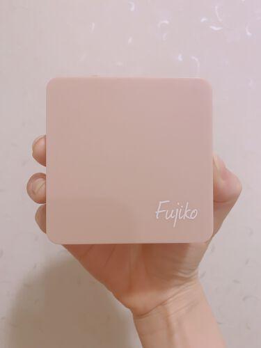 デュアルクッション/Fujiko/クッションファンデーションを使ったクチコミ(1枚目)