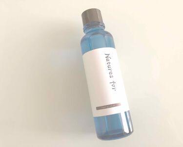 ラーネオナチュラル ヒーリングローション/ネオナチュラル/化粧水を使ったクチコミ(1枚目)