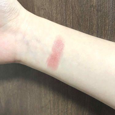 ルージュ ココ シャイン/CHANEL/口紅を使ったクチコミ(2枚目)