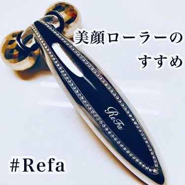 ReFa CARAT FACE/ReFa/スキンケア美容家電を使ったクチコミ(1枚目)
