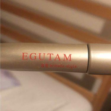 エグータム/アルマダスタイル/まつげ美容液を使ったクチコミ(2枚目)