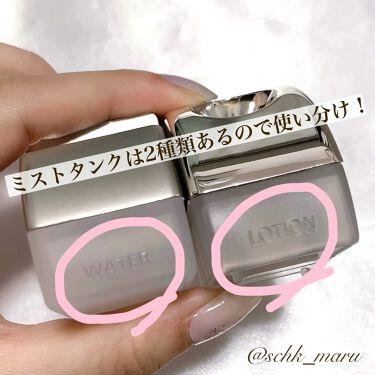 スチーマー ナノケア EH-SA0B/Panasonic/スキンケア美容家電を使ったクチコミ(5枚目)