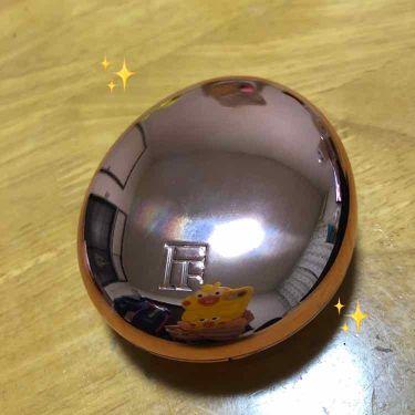イオン デ クッション/UZU BY FLOWFUSHI/その他ファンデーションを使ったクチコミ(2枚目)