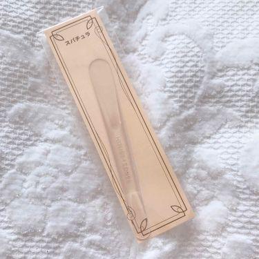 スパチュラ/HOUSE OF ROSE/その他化粧小物を使ったクチコミ(2枚目)