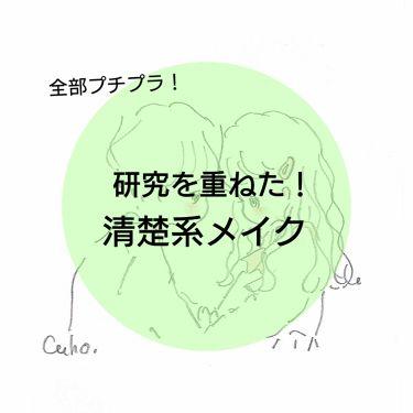 極細 アイライナーR/CEZANNE/リキッドアイライナーを使ったクチコミ(1枚目)