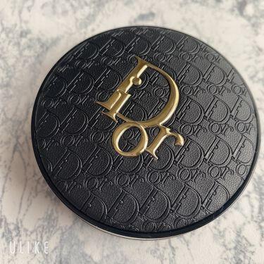 ディオールスキン フォーエヴァー クッション/Dior/クッションファンデーションを使ったクチコミ(3枚目)