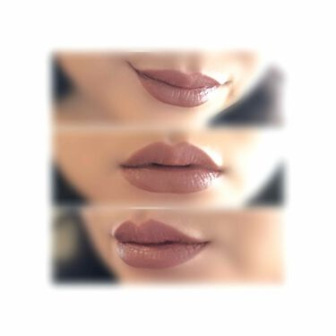 Velvet Matte Lipstick/e.l.f/口紅を使ったクチコミ(2枚目)