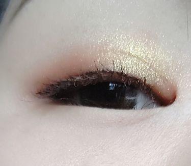 アイシャドウパレット 9色/Venus Marble(ヴィーナスマーブル)/パウダーアイシャドウを使ったクチコミ(4枚目)