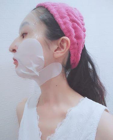 デュイセル プライベート ケアマスク/その他/シートマスク・パックを使ったクチコミ(3枚目)