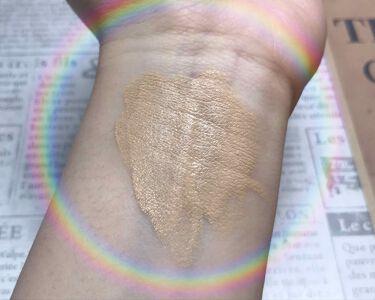パーフェクトセラムBBクリーム/CANMAKE/化粧下地を使ったクチコミ(2枚目)