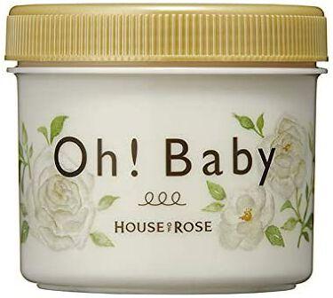 2011/1/8(最新発売日: 2021/2/2)発売 HOUSE OF ROSE ボディ スムーザー