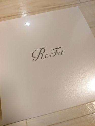 ReFa for BODY/ReFa/ボディケア美容家電を使ったクチコミ(1枚目)
