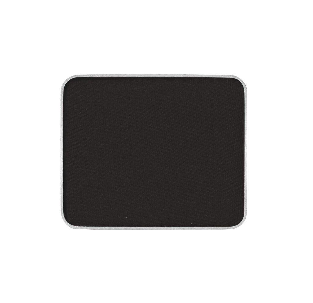 プレスド アイシャドー (レフィル) M ブラック 990 B