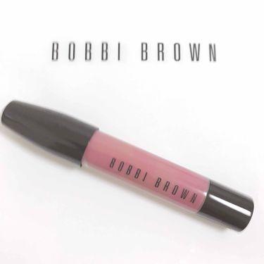 アート スティック リキッド リップ/BOBBI  BROWN/口紅を使ったクチコミ(1枚目)