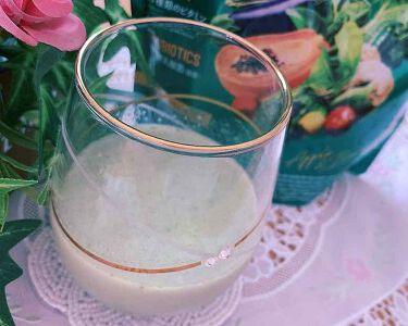 グリーン酵素ダイエット/vegie(ベジエ)/健康サプリメントを使ったクチコミ(2枚目)