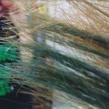 ポイントカラークリーム/ビューティーン/ヘアカラー・白髪染め・ブリーチを使ったクチコミ(1枚目)