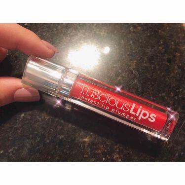 Luscious Lips/SANRE(海外)/リップケア・リップクリームを使ったクチコミ(1枚目)