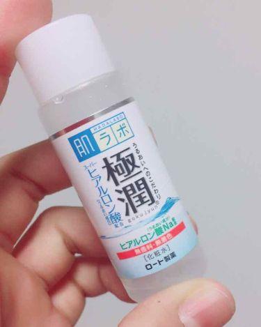 肌ラボ 極潤 ヒアルロン液 (旧)