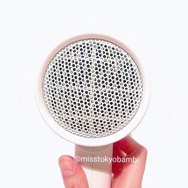 スピーディーイオンドライヤー/SALONIA/ヘアケア美容家電を使ったクチコミ(6枚目)
