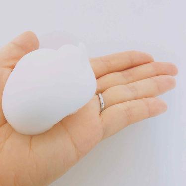 酵素ムース泡洗顔/メンソレータム メラノCC/洗顔フォームを使ったクチコミ(2枚目)