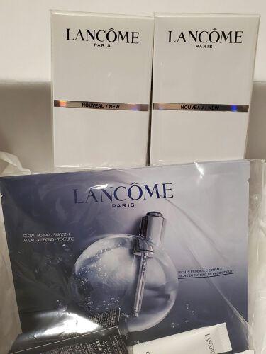 クラリフィック デュアル エッセンス ローション/LANCOME/化粧水を使ったクチコミ(1枚目)