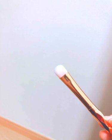 メイクブラシ/DAISO/メイクブラシを使ったクチコミ(2枚目)