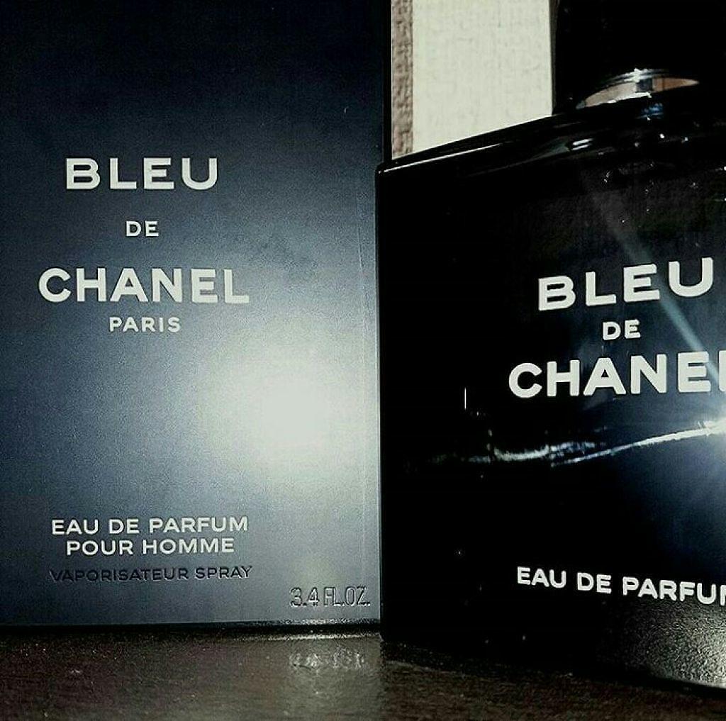 7fd7afad505c ブルー ドゥ シャネル オードゥ パルファム(ヴァポリザター)|CHANELの口コミ「GOT7ベンベンの使用香水!シャネルブルー..」 by  あいか(普通肌/10代後半) | LIPS