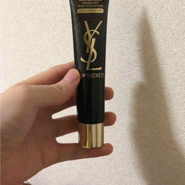 トップ シークレット モイスチャーエクラ/YVES SAINT LAURENT BEAUTE/乳液を使ったクチコミ(1枚目)