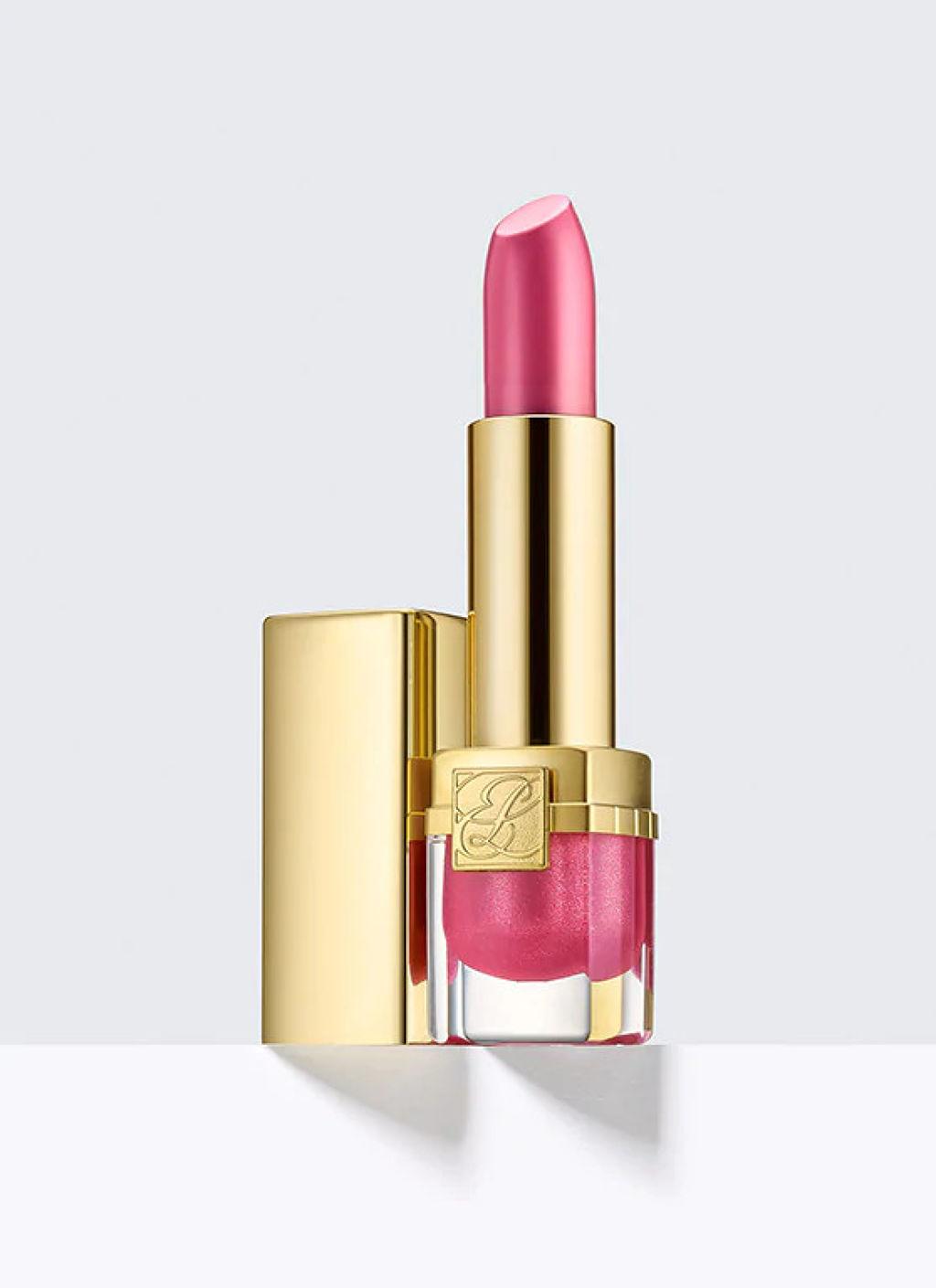ピュア カラー クリスタル シアー リップスティック 03 クリスタル ピンク クリーム