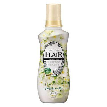 フレア フレグランス ホワイトブーケの香り フレア フレグランス