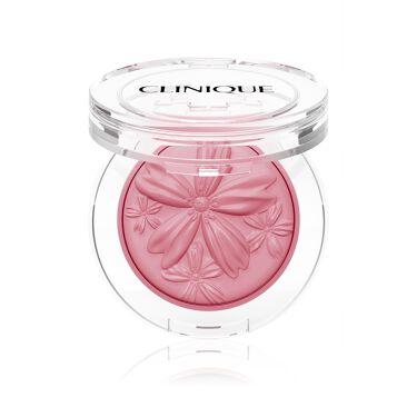 【限定チーク ポップ🌸愛らしい芝桜モチーフ】 チーク ポップ定番の華やかなピンクカラー「ピンク ポップ」に芝桜を型押しした限定版が登場。  しっとり質感のパウダーが、ピュアな透明感を引き出して、スウィートなメークを叶えます。可憐に咲き誇る芝桜のように、ピンクカラーで満開の笑顔を咲かせて。  「チーク ポップ」#12 ピンク ポップ (数量限定デザイン) ✔5月15日(金)公式オンライン先行発売 ✔5月20日(水)全国発売   #チークポップ #チーク #ベスコス #ベスコス受賞 #底見えコスメ #限定 #限定コスメ #春コスメ #桜コスメ #クリニーク #ほめ肌   ※数量限定デザイン。 ※店頭での予約は承っておりません。