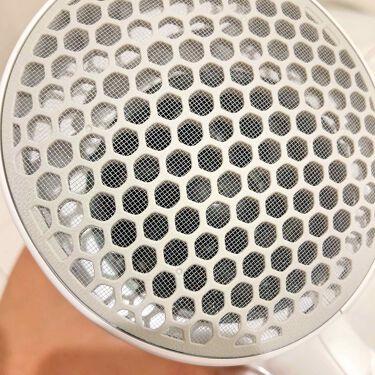 ヘアードライヤー ナノケア/Panasonic/ヘアケア美容家電を使ったクチコミ(4枚目)