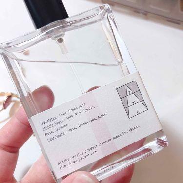 j-scent 和肌/J-Scent(ジェイセント)/香水(その他)を使ったクチコミ(3枚目)