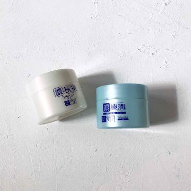 にさんの「肌ラボ極潤 UVホワイトゲル<オールインワン化粧品>」を含むクチコミ